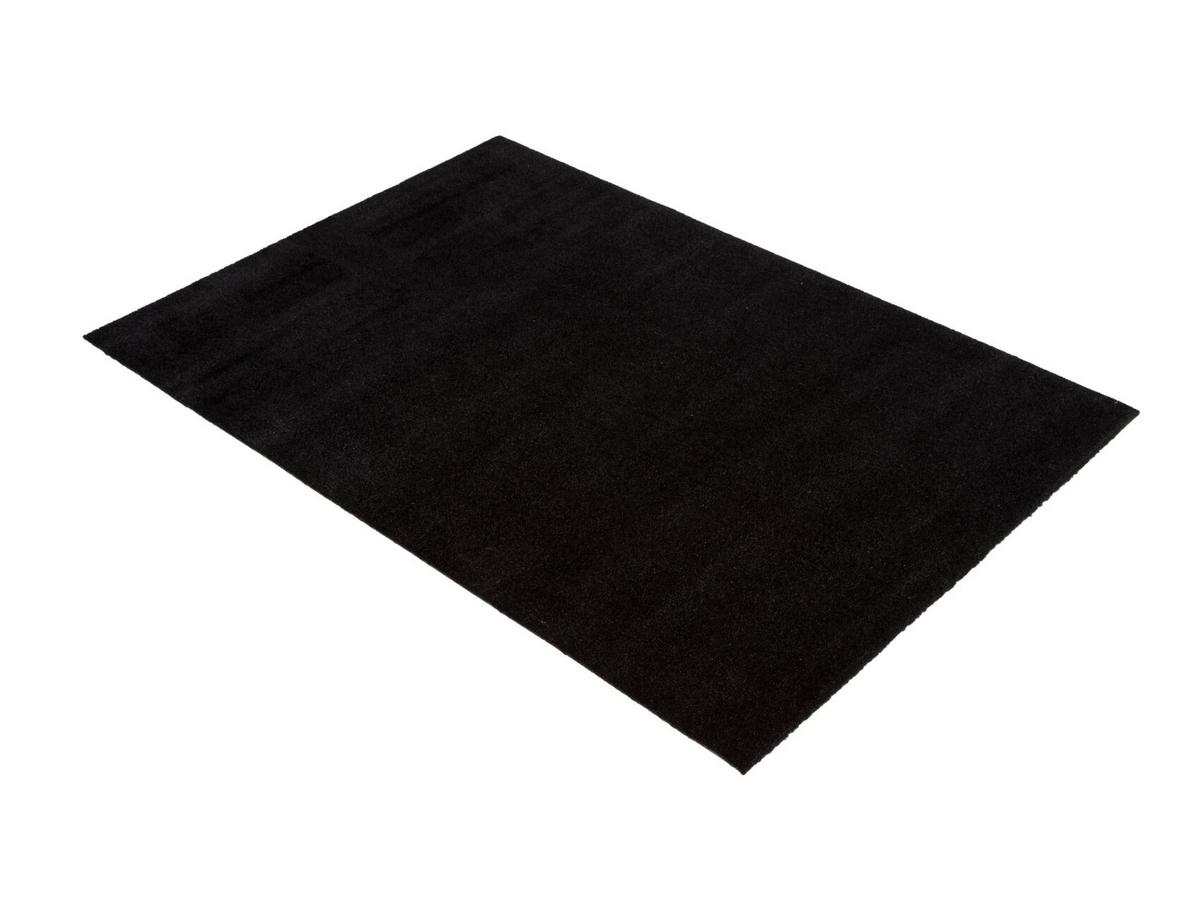 Tica - Dyramotta Unicolor 130x90cm Black