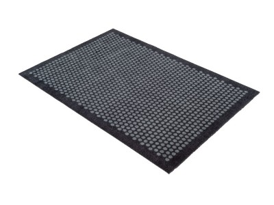 Tica - Dyramotta Dot 130x90cm Grey