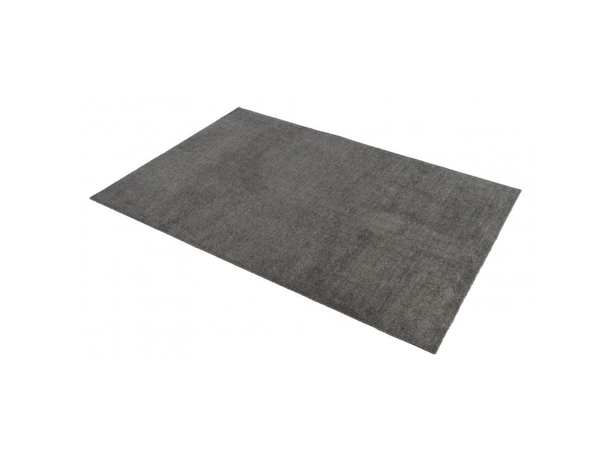 Tica - Dyramotta Unicolor 130x90cm Steel Grey