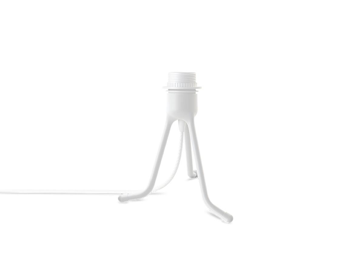 Umage - Tripod Borðstandur Mini White