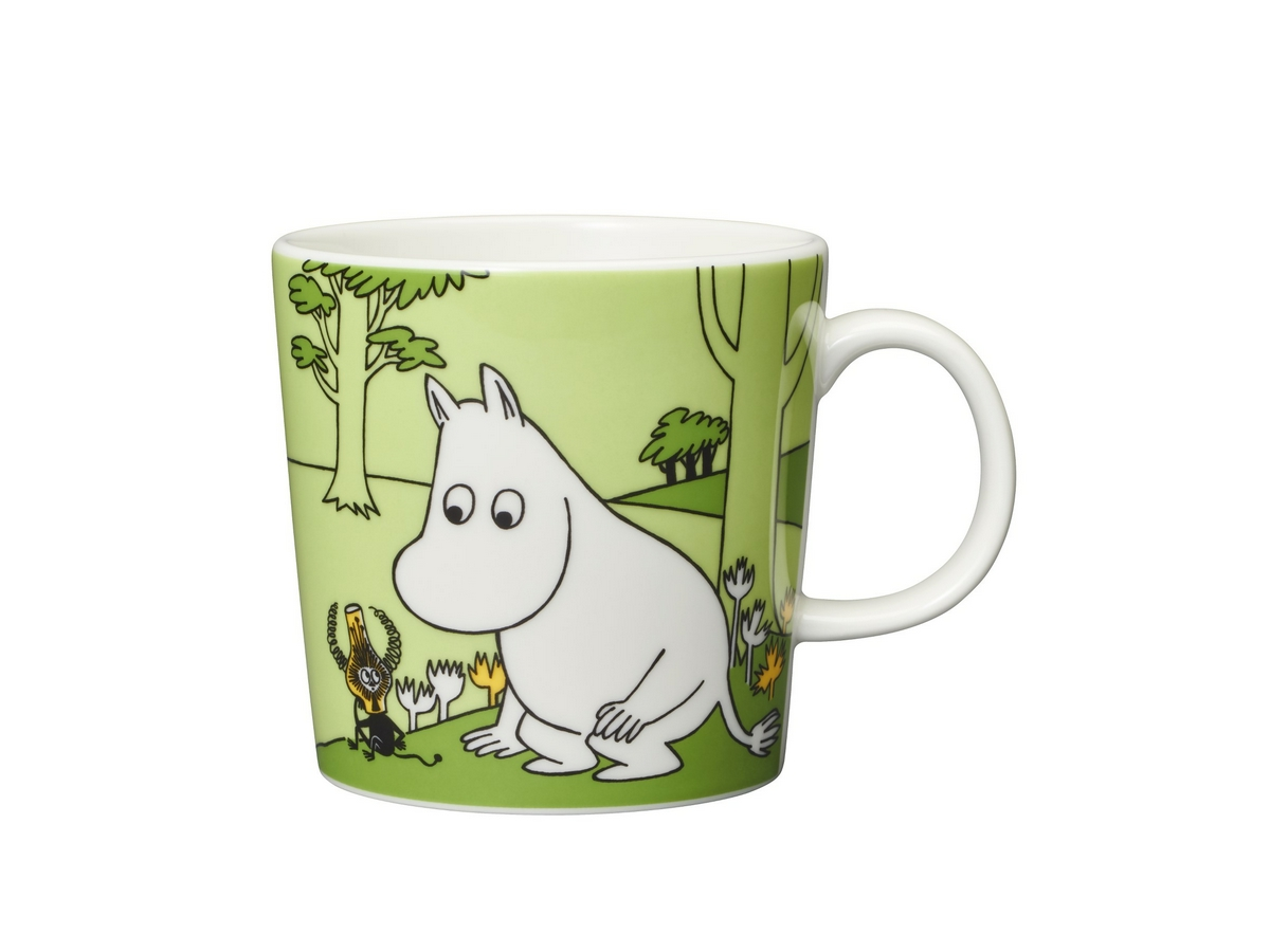 Moomin - Krús Moomintroll