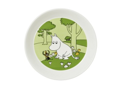 Moomin - Diskur Moomintroll