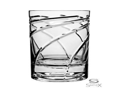 Shtox - Spinning Viskíglas 014