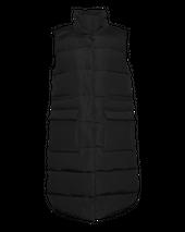 Kaysa vesti - svart