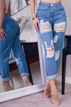 Jane rifnar mom jeans