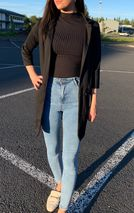 Louise high waist jeggings