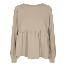 Melissa sand frill top