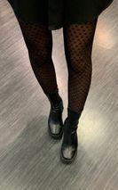 Nilla leggings hjarta