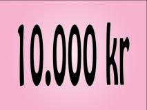 10.000. kr