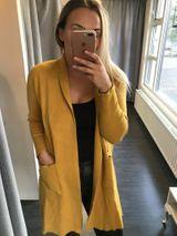 Dreams jakkapeysa - mustard