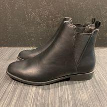 Eva flat boots
