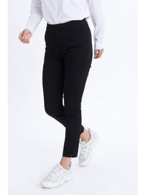 CHINO BLACK PANT