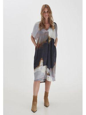 MUSIN DRESS
