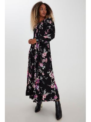YLKA DRESS