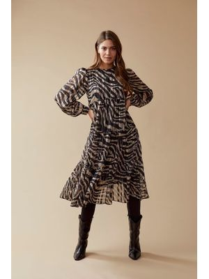 VENDA DRESS