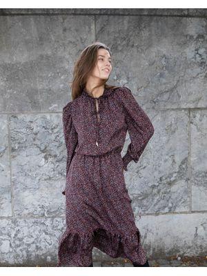 GRAPHC DRESS