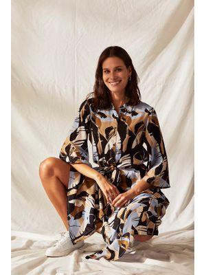 AIMANA DRESS