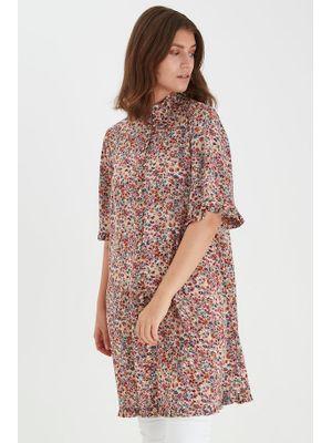 FREYJA DRESS