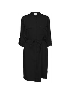 EMISSA SHIRT DRESS