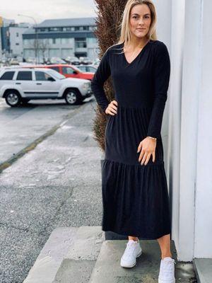 ALMA LOOSE DRESS