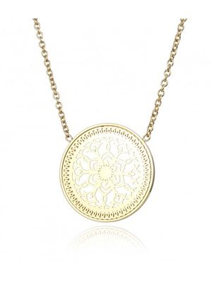 KARMA NECKLACE GOLD