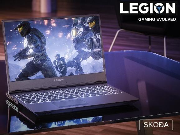 Lenovo Legion Y530 Linux Wifi