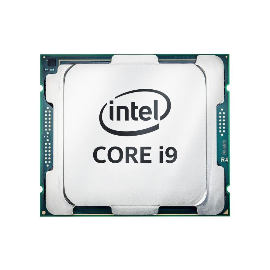 Örgjörvi Intel 1151 Core i9 9900K 3,6-5,0GHz 16MB - Computer is