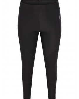 ZIZZI Shiny mesh Sportleggings