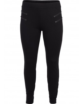 ZIZZI ZIP Leggings buxur