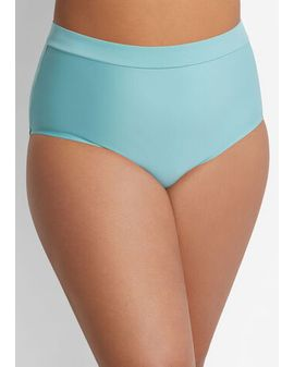 Raisin Curves Tiesback  Sundbuxur - Mint