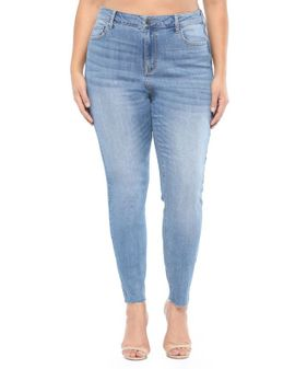 CELLO Ankle Cut Jeans