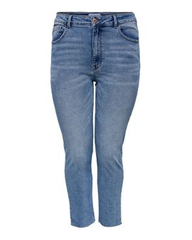 Carmakoma Rica cropped Jeans