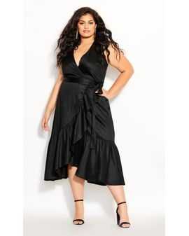 Senjorita Vibe Dress