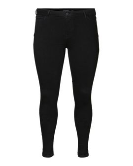 JUNAROSE FOUR - Black Shape jeans