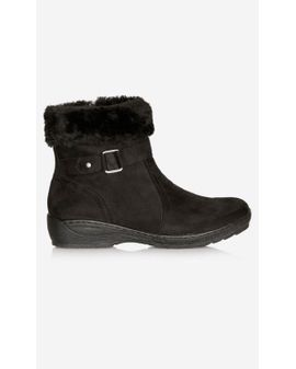 Extra WIDE Patsy Winterboots