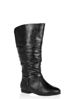 Chelsea WIDE Kalf Boots