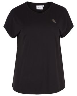 ABASIC Dryfit T shirt - Black