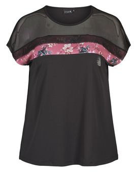 ZIZZI Active Wishfull top