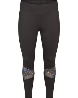 ZIZZI Active PALM Leggings