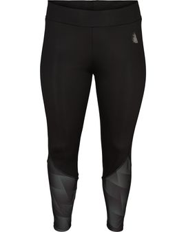Zizzi Active FOX LEGGINGS