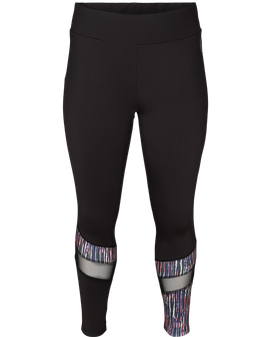 Zizzi Active Alika Leggings
