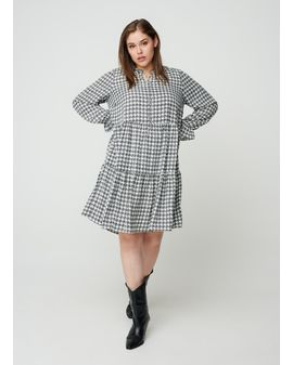 ZIZZI Hanna Dress - Combi