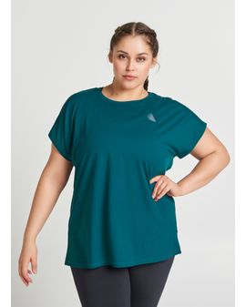 ABASIC Dryfit T shirt - Deep Teal