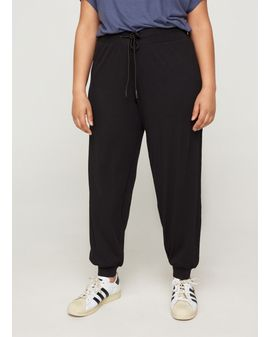 Zizzi Manica Long pants - SVARTAR