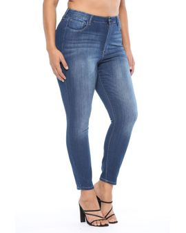 CELLO Soft Stretch blue Jeans