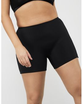 ZIZZI Swim shorts -  Svartar
