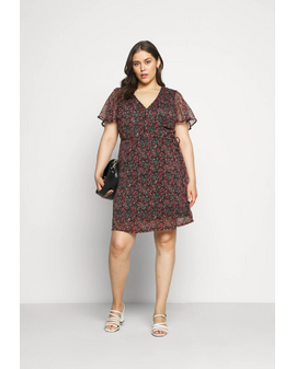 VERO MODA CURVE kay dress