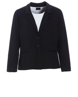 Luisa Stretch Blazer