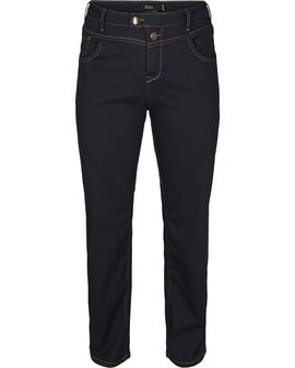 ZIZZI GEMMA EXTRA LONG - Denim