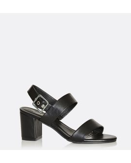 Anna Sandals - WIDE fit